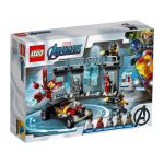 76167 LEGO® SUPER HEROES Iron Man Armory