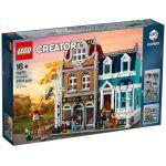 10270 LEGO® CREATOR Bookshop