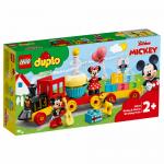 10941 LEGO® DUPLO® Disney™ Mickey & Minnie Birthday Train