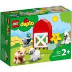 10949 LEGO® DUPLO® Farm Animal Care
