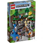 21169 LEGO® MINECRAFT™ The First Adventure