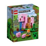 21170 LEGO® MINECRAFT™ The Pig House