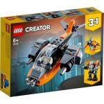 31111 LEGO® CREATOR Cyber Drone