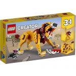 31112 LEGO® CREATOR Wild Lion