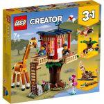 31116 LEGO® CREATOR Safari Wildlife Tree House