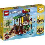 31118 LEGO® CREATOR Surfer Beach House