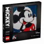 31202 LEGO® ART Disney's Mickey Mouse