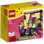 40120 LEGO® EXCLUSIVE Valentine's Day Dinner
