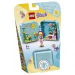 41411 LEGO® FRIENDS Stephanie's Summer Play Cube