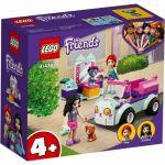 41439 LEGO® FRIENDS Cat Grooming Car
