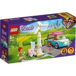 41443 LEGO® FRIENDS Olivia's Electric Car