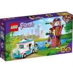 41445 LEGO® FRIENDS Vet Clinic Ambulance