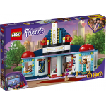 41448 LEGO® FRIENDS Heartlake City Movie Theater