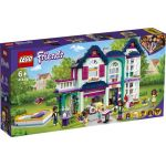 41449 LEGO® FRIENDS Andrea's Family House