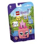 41662 LEGO® FRIENDS Olivia's Flamingo Cube