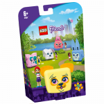 41664 LEGO® FRIENDS Mia's Pug Cube