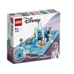 43189 LEGO® Disney™ Elsa and the Nokk Storybook Adventures