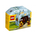 5004936 LEGO® Iconic Caveman and Cavewoman