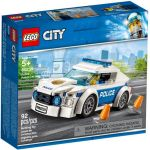 60239 LEGO® CITY Police Patrol Car