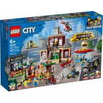 60271 LEGO® CITY Main Square