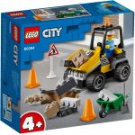 60284 LEGO® CITY Roadwork Truck