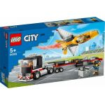 60289 LEGO® CITY Airshow Jet Transporter