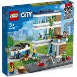 60291 LEGO® CITY Family House