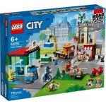 60292 LEGO® CITY Town Center