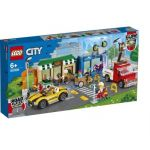 60306 LEGO® CITY Shopping Street