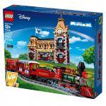 71044 LEGO® Disney Train and Station