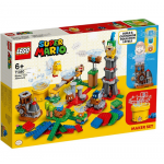 71380 LEGO® Super Mario™ Master Your Adventure Maker Set