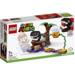 71381 LEGO® Super Mario™ Chain Chomp Jungle Encounter Expansion