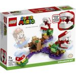 71382 LEGO® Super Mario™ Piranha Plant Puzzling Challenge Expansion Set