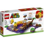 71383 LEGO® Super Mario™ Wiggler's Poison Swamp Expansion Set