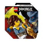 71732 LEGO® NINJAGO® Epic Battle Set - Jay vs. Serpentine