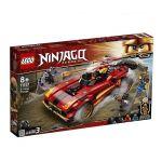 71737 LEGO® NINJAGO® X-1 Ninja Charger