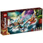 71748 LEGO® NINJAGO Catamaran Sea Battle