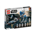 75280 LEGO® STAR WARS® 501st Legion™ Clone Troopers