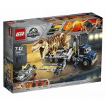 75933 LEGO® Jurassic World T. rex Transport