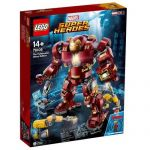 76105 LEGO® Super Heroes The Hulkbuster: Ultron Edition