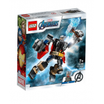 76169 LEGO® SUPER HEROES Thor Mech Armour