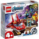 76170 LEGO® SUPER HEROES Iron Man vs. Thanos