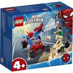 76172 LEGO® SUPER HEROES Spider-Man and Sandman Showdown