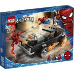 76173 LEGO® SUPER HEROES Spider-Man and Ghost Rider vs. Carnage