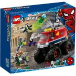 76174 LEGO® SUPER HEROES Spider-Man's Monster Truck vs. Mysterio