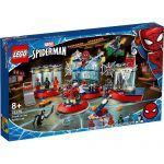 76175 LEGO® SUPER HEROES Attack on the Spider Lair