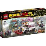 80009 LEGO® MONKIE KID Pigsy's Food Truck