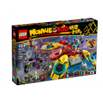 80023 LEGO® MONKIE KID Monkie Kid's Team Dronecopter