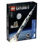92176 LEGO® IDEAS NASA Apollo Saturn V