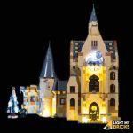 LIGHT MY BRICKS Kit for 75948 LEGO® Hogwarts™ Clock Tower
